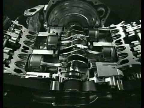 Subaru All Wheel Drive >> Subaru Powertrain - YouTube