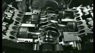 Subaru Powertrain