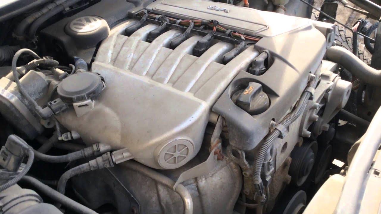фольксваген туарег отличия двигателя 3.2 от 3.6