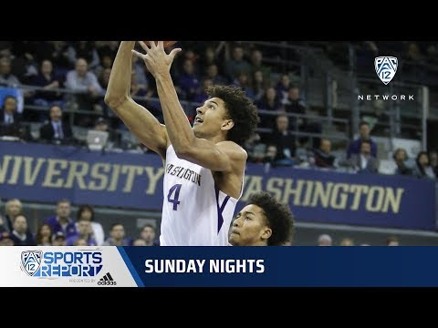 Recap: Matisse Thybulle's career night paces Washington men's basketball past Colorado
