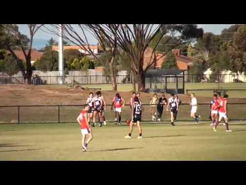WRFL_SEN 15_Div 1_Rd 2 Hoppers Crossing Vs Port Melbourne Colts 2nd Half.mp4