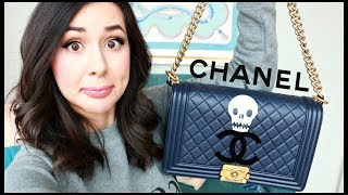 MY CHANEL HORROR STORY