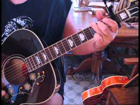 Closer to Fine - Complete Lesson - Indigo Girls