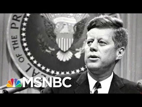 US Releases Most John F. Kennedy Assassination Files But Delays Others | Morning Joe | MSNBC
