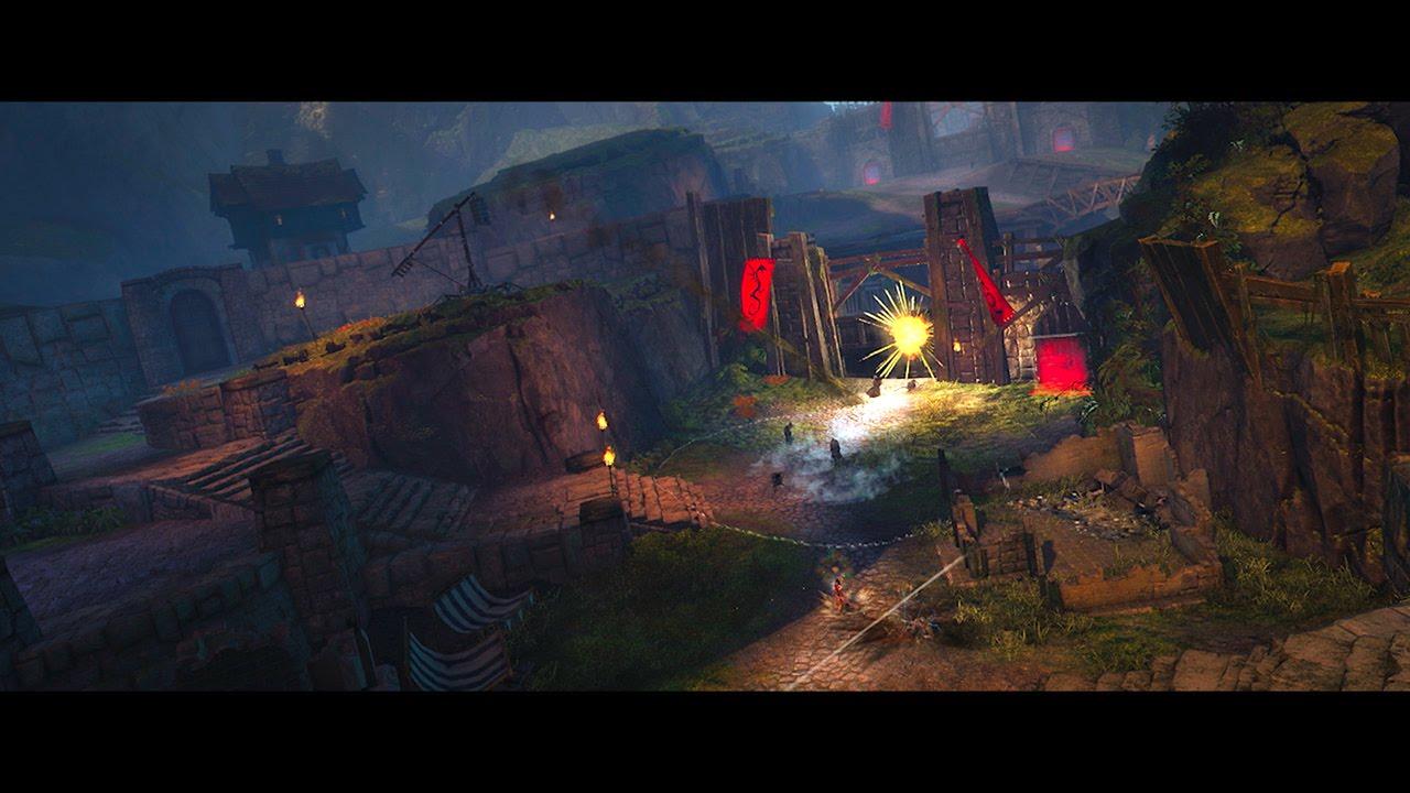 Guild wars 2 release date in Brisbane