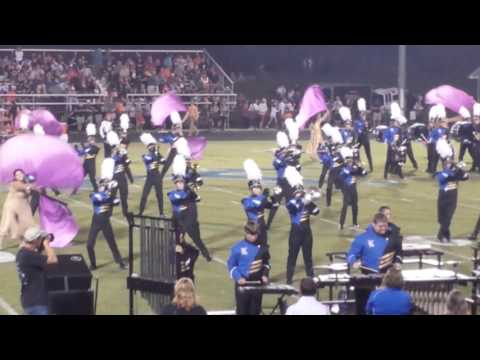 Karns High School Marching Band 2015   Duets