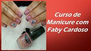 Baixar 💅 Curso de Manicure com Faby Cardoso - Ganhe dinheiro como manicure