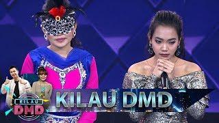 Luar Biasa!! Akhirnya Sang Bintang Terkalahkan Oleh Erika  - Kilau DMD (19/2)