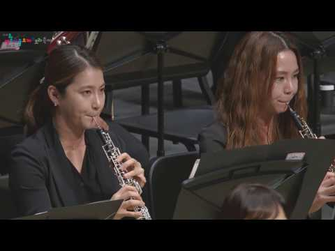Swan Lake Op.20 - Pvotr Tchaikovsky / Seoul Civic Philharmonic Orchestra
