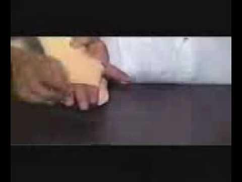 Băng mu bàn tay