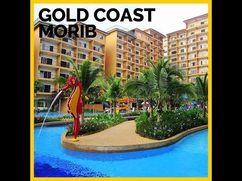 Destinasi Bajet : Dapat Promo dari Gold coast Morib
