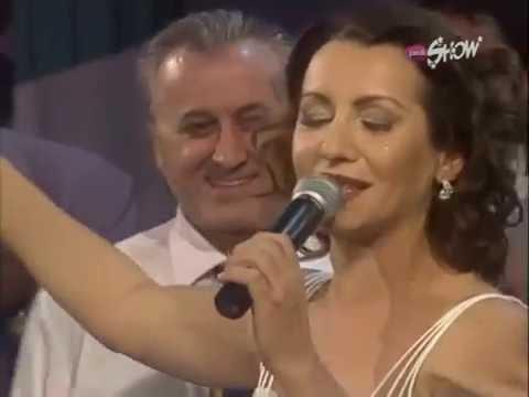 Vesna Zmijanac i Marina Zivkovic - Malo po malo - Live - A sto ne bi moglo - (TV Pink 1998)
