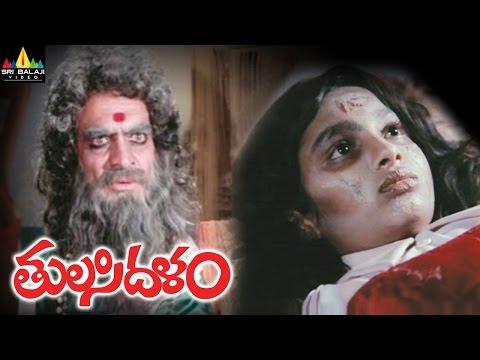 Tulasidalam Telugu Full Movie   Sarath...