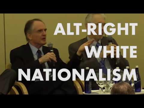 Understanding Alt-Right White Nationalism | Part One