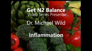 Dr Wild Presentation - What is Cellular Inflammation?