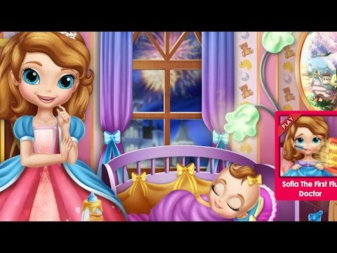 Принцесса София Игры—Маленькая сестренка Софии Тори—Онлайн ...