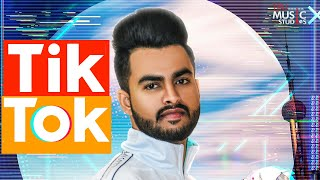"Tru music studios presents official lyrical video of "" tik tok by romey maan listen and download from itunes https://itunes.apple.com/ca/album/tik-tok-sing..."