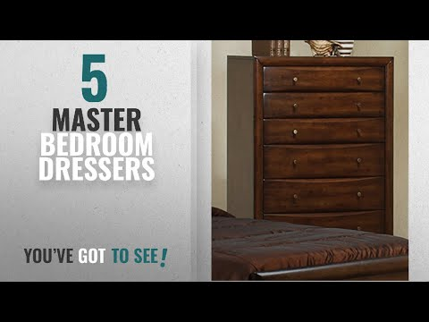 Top 10 Master Bedroom Dressers 2018: Coaster Home