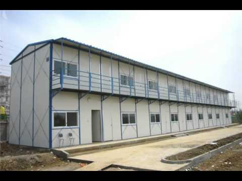 prefab housing, prefab houses,design caravan hut Supplier,kit homes popular in world