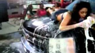 Politics of love(theatrical trilar) in mallika sheravat car wash