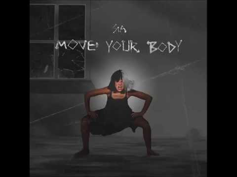 Sia - Move Your Body (Extended Version)
