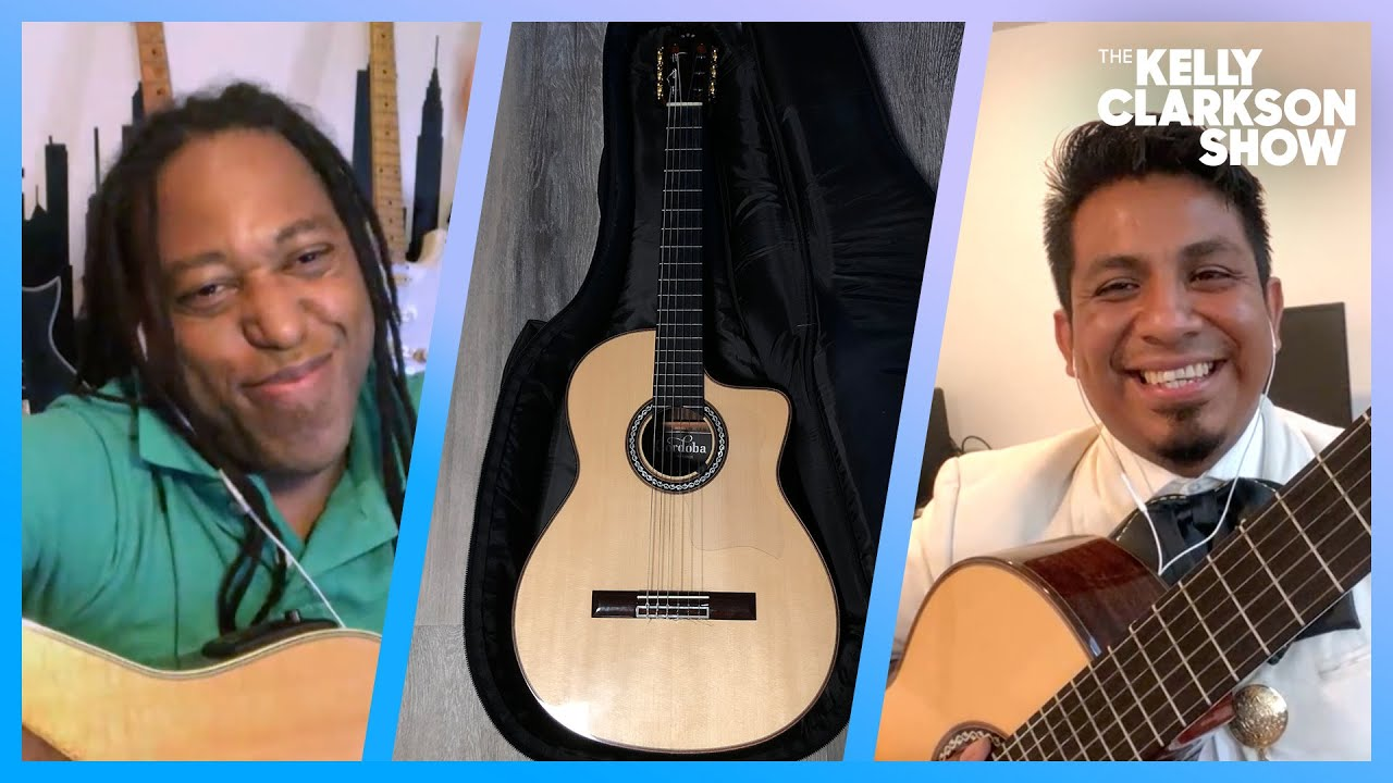 New Yorker Reunites Lost Guitar With Its Heartbroken Owner