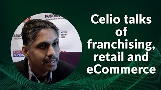Celio talks of franchising  retail and