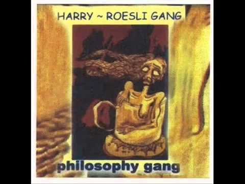THE GANG OF HARRY ROESLI - MALARIA = KHAGETS COLLECTION