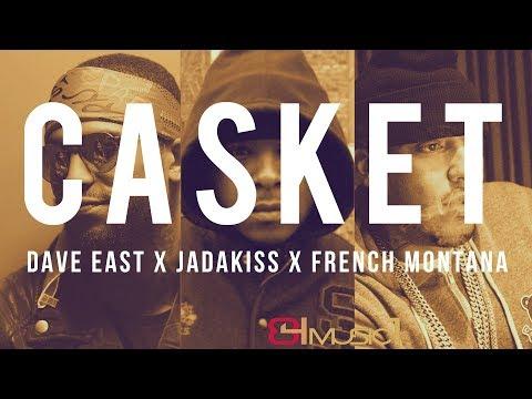 Dave East x Jadakiss x French Montana Type Beat - Casket   Rap Type   Hip Hop Type