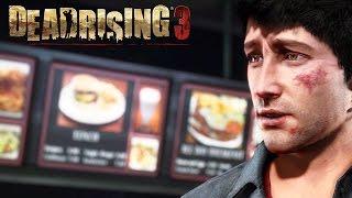 DEAD RISING 3: Gameplay no PC! Jogo Ótimo, Port Horrível! (Português PT-BR)