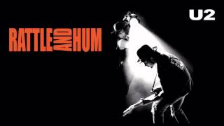 Rattle and Hum (FILME) áudio em mp3.