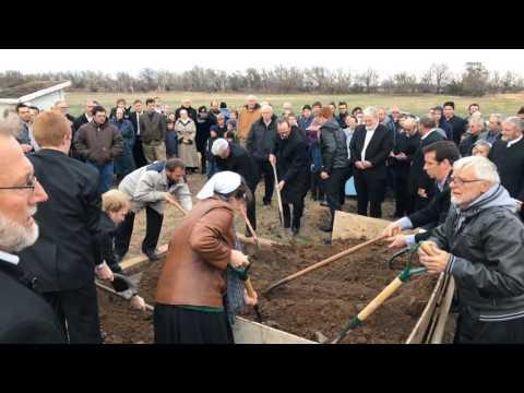 Center Amish Mennonite Live Stream