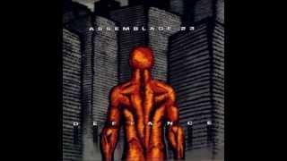 Assemblage 23 - Horizon (lyrics)