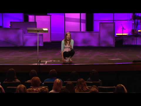 Pink Impact 2013  Elaine Fisher Part 1