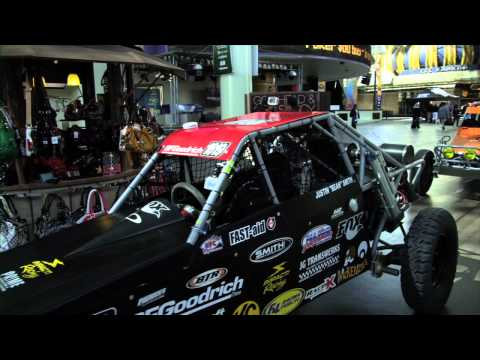 The Mint 400  2011 Contingency Television Excerpt