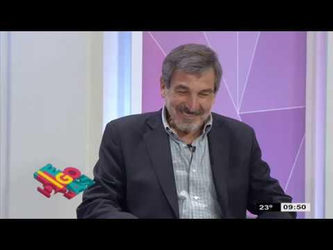 TDM - Roberto Salvarezza - Ciencia y Tecnología en crisis - 130619