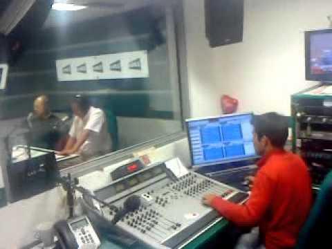 Entrevista Radio Kapital - Dr. Antony Choy