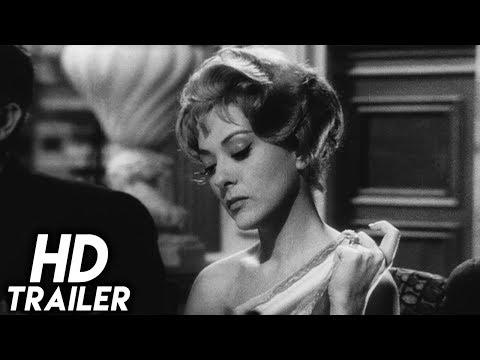 The Exterminating Angel (1962) ORIGINAL TRAILER [HD 1080p]