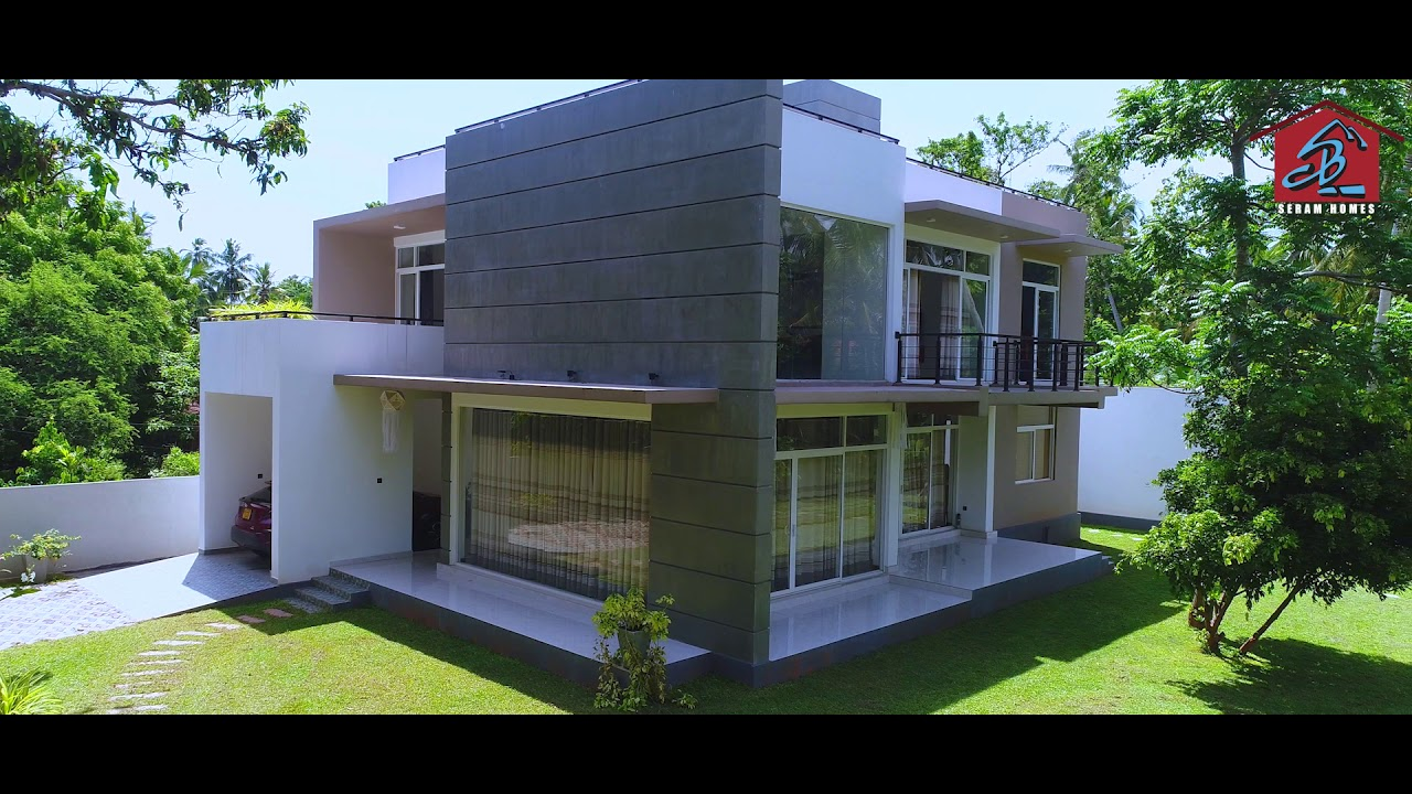 Seram homes low cost housing sri lanka