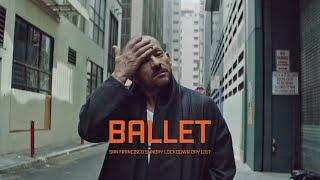 Christian Löffler, FINN - Ballet (Music Video)