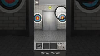 57 уровень - 100 Locked Doors прохождение