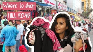 Where I shop on Hill Road / Try-On Haul 2018