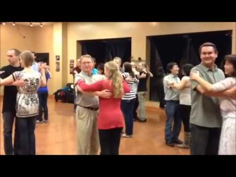 BALLROM DANCING ON FRIDAY AT DF DANCE STUDIO IN UTAH