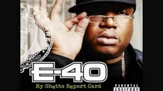E 40   Gimme Head with lyrics   YouTube