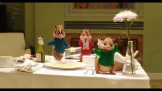 alvin and the chipmunks turn down for what HD