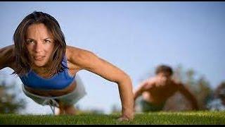 Здоровый образ жизни-польза очевидна!