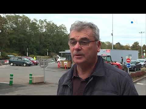 Une Ressourcerie Pour Palier à La Saturation Des Déchetteries Briochines