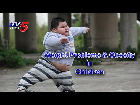Treatments For Weight Problems & Obesity in Children   Vibes Clinic   Health File   TV5 News