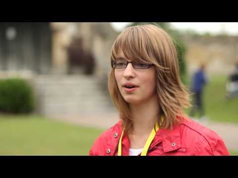 An Introduction to St Giles International 2016