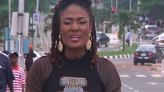 Lagos Parliament | Lawmakers react to President Buhari's return